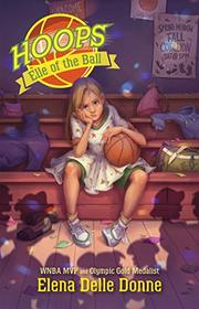 ELLE OF THE BALL by Elena Delle Donne