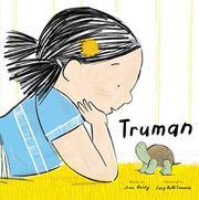 TRUMAN by Jean Reidy