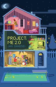PROJECT ME 2.0 by Jan Gangsei