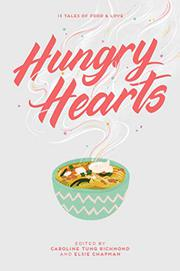 HUNGRY HEARTS by Elsie Chapman