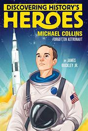 MICHAEL COLLINS by James  Buckley Jr.