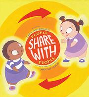 PEOPLE SHARE WITH PEOPLE by Lisa Wheeler