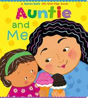 AUNTIE AND ME by Karen Katz