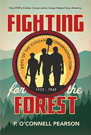 FIGHTING FOR THE FOREST by P. O'Connell Pearson
