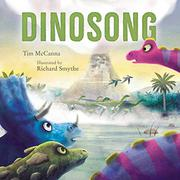 DINOSONG by Tim McCanna