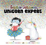 SOPHIE JOHNSON, UNICORN EXPERT by Morag Hood