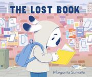 THE LOST BOOK by Margarita Surnaite