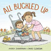 ALL BUCKLED UP by Andrea Zimmerman