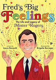 FRED'S BIG FEELINGS by Laura Renauld