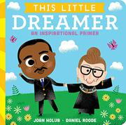 THIS LITTLE DREAMER by Joan Holub