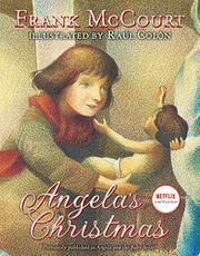 ANGELA'S CHRISTMAS by Frank McCourt