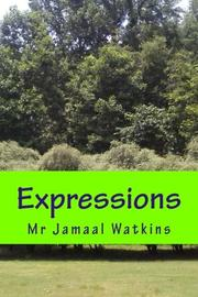 Expressions by Jamaal Watkins