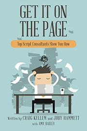 GET IT ON THE PAGE by Craig  Kellem