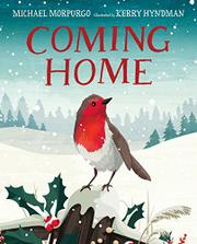 COMING HOME by Michael Morpurgo