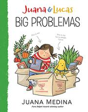 BIG PROBLEMAS by Juana Medina