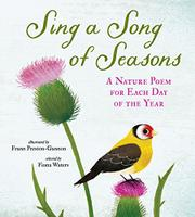 SING A SONG OF SEASONS by Fiona Waters