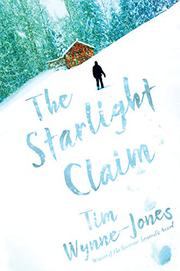 THE STARLIGHT CLAIM by Tim Wynne-Jones