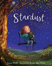 STARDUST by Jeanne Willis