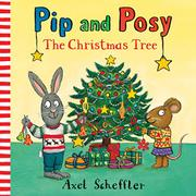 THE CHRISTMAS TREE by Nosy Crow