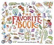 THE FAVORITE BOOK by Bethanie Deeney Murguia