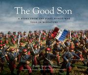 THE GOOD SON by Pierre-Jacques Ober