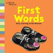 FIRST WORDS by Nosy Crow