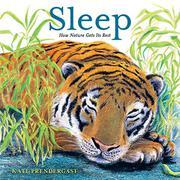 SLEEP by Kate Prendergast