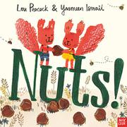NUTS! by Louise Peacock