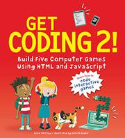 GET CODING 2! by David Whitney