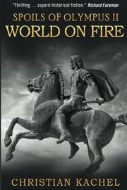WORLD ON FIRE by Christian Kachel