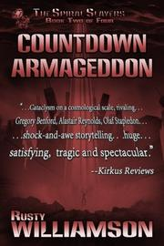COUNTDOWN ARMAGEDDON by Rusty Williamson