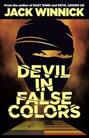 Devil in False Colors by Jack Winnick