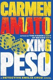 King Peso by Carmen Amato
