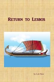 RETURN TO LESBOS by Lin Sten