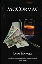 McCormac by John Benacre