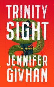 TRINITY SIGHT by Jennifer Givhan