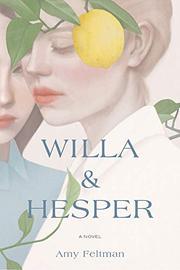 WILLA & HESPER by Amy Feltman