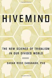 HIVEMIND by Sarah Rose Cavanagh