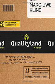 QUALITYLAND by Marc-Uwe  Kling