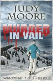 MURDER IN VAIL  Cover