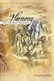 Harmony by William J. Rewak