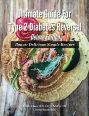 Ultimate Guide for Type 2 Diabetes Reversal by Mimi Chan