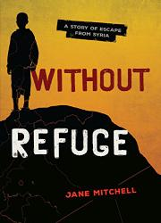 WITHOUT REFUGE by Jane Mitchell
