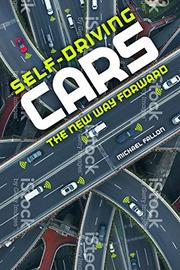SELF-DRIVING CARS by Michael Fallon
