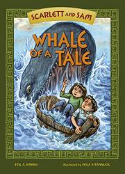 WHALE OF A TALE by Eric A. Kimmel