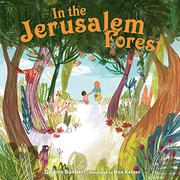 IN THE JERUSALEM FOREST by Devora Busheri