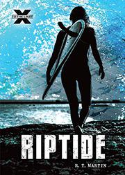 RIPTIDE by R.T. Martin