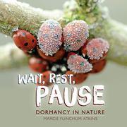 WAIT, REST, PAUSE by Marcie Flinchum Atkins