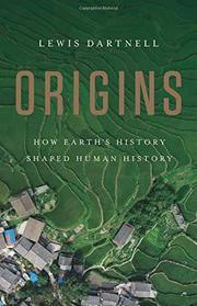 ORIGINS by Lewis Dartnell