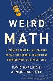 WEIRD MATH by David Darling
